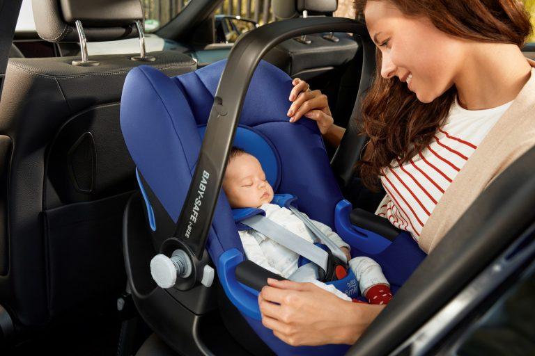 Детское автокресло в машину: каким оно должно быть?