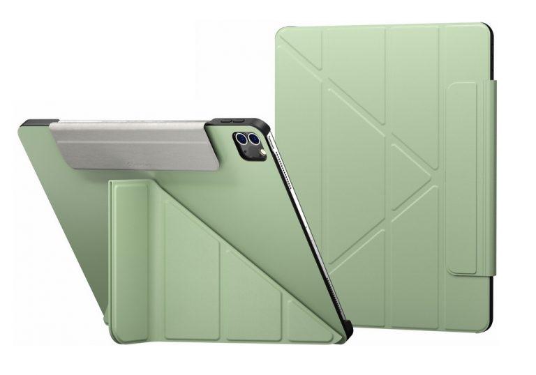 Чехол для iPad Pro 11″ M1 (2021): что нужно знать о таких защитных приспособлениях?